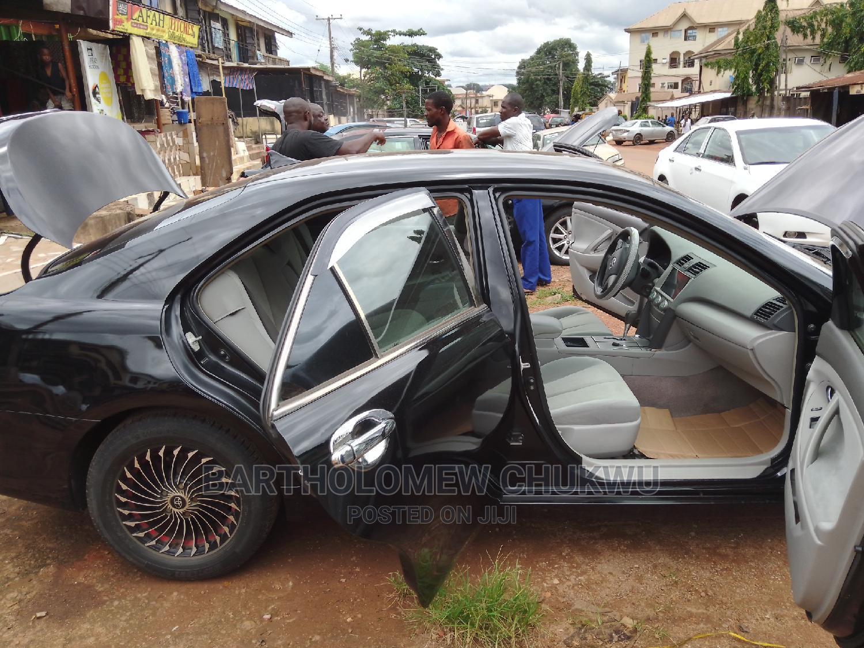 Toyota Camry 2008 Red   Cars for sale in Enugu, Enugu State, Nigeria