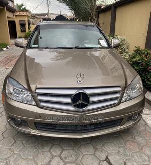 Mercedes-Benz C300 2009   Cars for sale in Lagos State, Ikeja