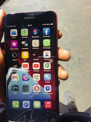 Apple iPhone 7 Plus 32 GB Red | Mobile Phones for sale in Lagos State, Abule Egba