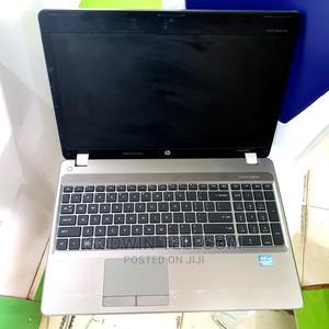 Laptop HP ProBook 4530S 4GB Intel Core I5 500GB   Laptops & Computers for sale in Ekiti State, Ado Ekiti