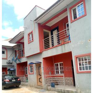 2bdrm Block of Flats in Hitech Estate, Ajah for Sale   Houses & Apartments For Sale for sale in Lagos State, Ajah