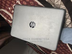 Laptop HP Stream Notebook 2GB Intel Celeron HDD 500GB   Laptops & Computers for sale in Lagos State, Ojo