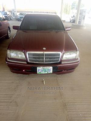Mercedes-Benz C280 2000 Red | Cars for sale in Kano State, Nasarawa-Kano