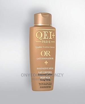 Qei+ or Lotion | Skin Care for sale in Lagos State, Amuwo-Odofin