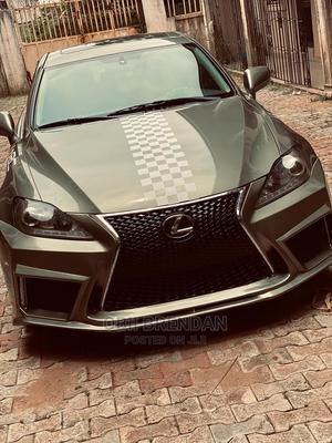 Lexus LS 2015 Gray | Cars for sale in Edo State, Benin City