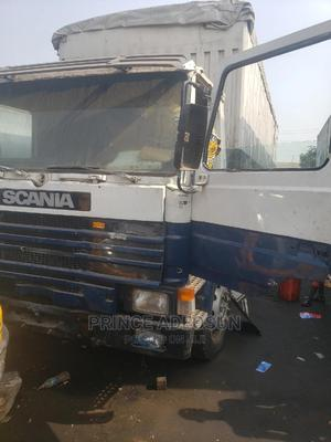 15tons Of Scannia Truck For Sale At Sango Otta | Trucks & Trailers for sale in Ogun State, Ado-Odo/Ota