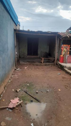 Bg Shop With Long Extension For Rent | Commercial Property For Rent for sale in Lagos State, Abule Egba