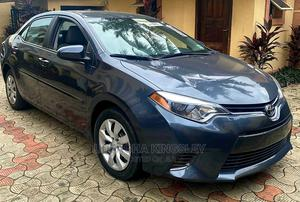 Toyota Corolla 2016   Cars for sale in Lagos State, Surulere