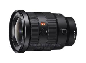 Sony Lens FE 24 – 70mm | Accessories & Supplies for Electronics for sale in Lagos State, Ikeja