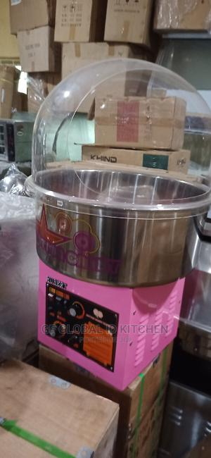 Commercial Candy Floss Machine   Restaurant & Catering Equipment for sale in Lagos State, Ojo