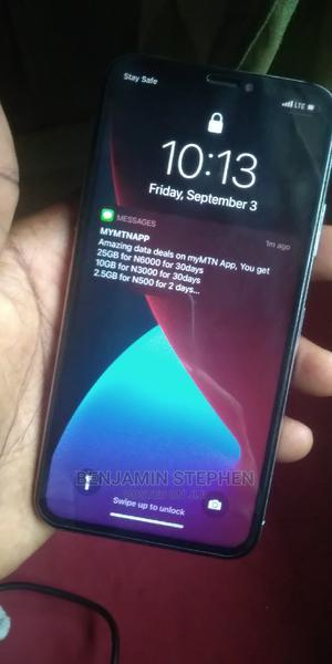 Apple iPhone X 64 GB Gray | Mobile Phones for sale in Ogun State, Ado-Odo/Ota
