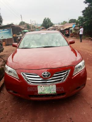 Toyota Camry 2010 Red | Cars for sale in Enugu State, Enugu