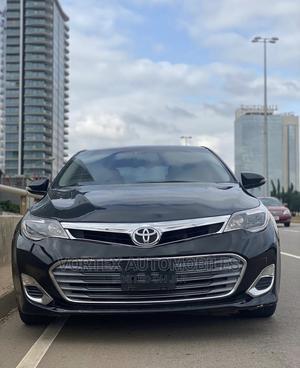 Toyota Avalon 2015 Black | Cars for sale in Abuja (FCT) State, Garki 2