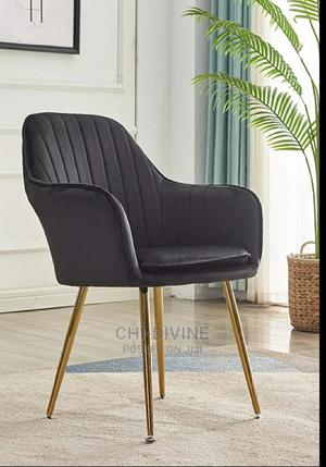 Velvet Chair | Furniture for sale in Lagos State, Ajah