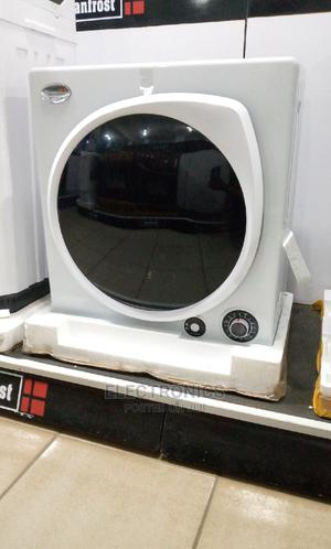 Scanfrost 6kg Dryer   Home Appliances for sale in Abuja (FCT) State, Wuse