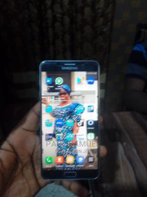 Samsung Galaxy Note 5 32 GB Blue | Mobile Phones for sale in Lagos State, Ikorodu