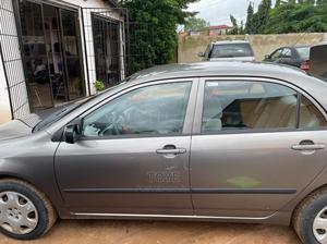 Toyota Corolla 2004 Gray | Cars for sale in Oyo State, Ibadan