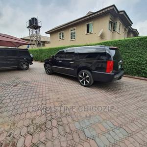 Cadillac Escalade 2011 Black   Cars for sale in Lagos State, Lekki