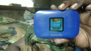 Spectranet 4G Mifi Modem for Sale With Username and Password | Networking Products for sale in Abuja (FCT) State, Kubwa