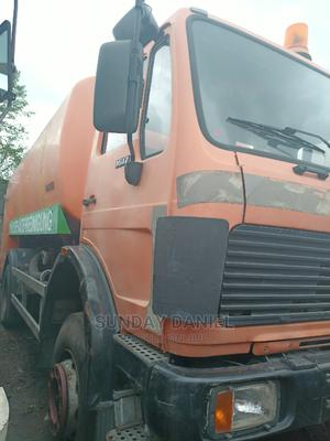 Mercedes Benz Garbage Tokunbo   Trucks & Trailers for sale in Lagos State, Amuwo-Odofin