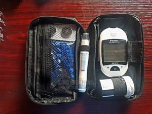 Fine Test Glucometer   Medical Supplies & Equipment for sale in Lagos State, Ajah