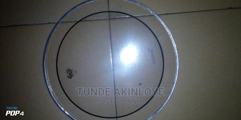 Snare Drum Vellum | Musical Instruments & Gear for sale in Ojodu, Lagos State, Nigeria
