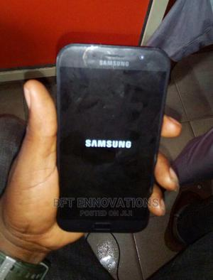 Samsung Galaxy A7 Duos 16 GB Black   Mobile Phones for sale in Abuja (FCT) State, Central Business District