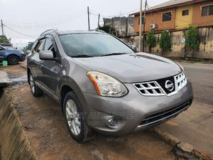 Nissan Rogue 2011 S Gray | Cars for sale in Lagos State, Ikeja