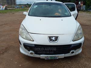 Peugeot 307 2007 White | Cars for sale in Abuja (FCT) State, Gudu