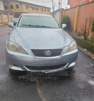 Lexus IS 2011 250 Blue   Cars for sale in Lagos State, Ikeja