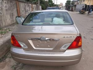 Toyota Avalon 2001 Gold   Cars for sale in Lagos State, Ikeja