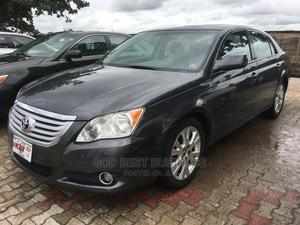 Toyota Avalon 2009 Gray | Cars for sale in Oyo State, Ibadan