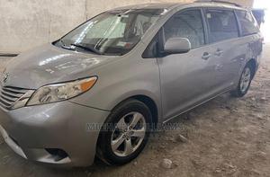 Toyota Sienna 2012 Gray | Cars for sale in Lagos State, Ikorodu