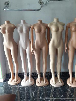 Mannequin With Arms | Store Equipment for sale in Lagos State, Ojodu