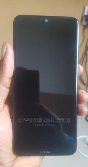 Nokia 6.2 64 GB Black | Mobile Phones for sale in Abuja (FCT) State, Gwagwalada