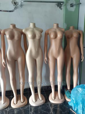 Mannequins Without Arm | Store Equipment for sale in Lagos State, Ikeja
