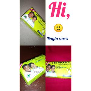 Tetmosol Pack Available for Sale. | Bath & Body for sale in Oyo State, Ibadan
