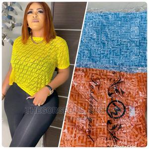 Fendi Original Top | Clothing for sale in Lagos State, Apapa
