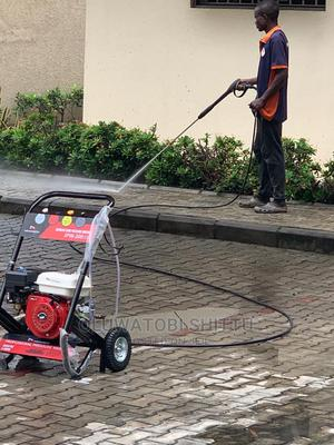 Interlock Washing Machine Restoration Service   Cleaning Services for sale in Lagos State, Ikoyi