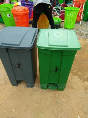 Country Man Modern Waste Bin Available in Many Colors  | Home Accessories for sale in Abuja (FCT) State, Wuse