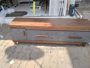 Wooden Television Stand | Furniture for sale in Abuja (FCT) State, Central Business District