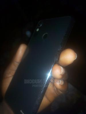 Tecno Spark 3 16 GB Black | Mobile Phones for sale in Lagos State, Alimosho