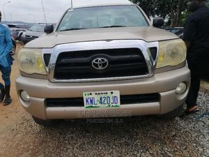 Toyota Tacoma 2006 Gold | Cars for sale in Abuja (FCT) State, Gwarinpa