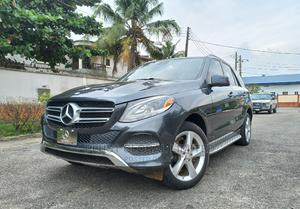 Mercedes-Benz GLE-Class 2016 Gray | Cars for sale in Lagos State, Ogudu