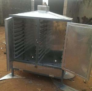 Smoking Kiln   Farm Machinery & Equipment for sale in Oyo State, Ibadan
