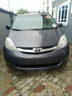 Toyota Sienna 2006 XLE Limited AWD Blue | Cars for sale in Delta State, Warri