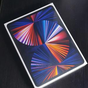 New Apple iPad Pro 12.9 (2021) 128 GB Black | Tablets for sale in Lagos State, Ikeja