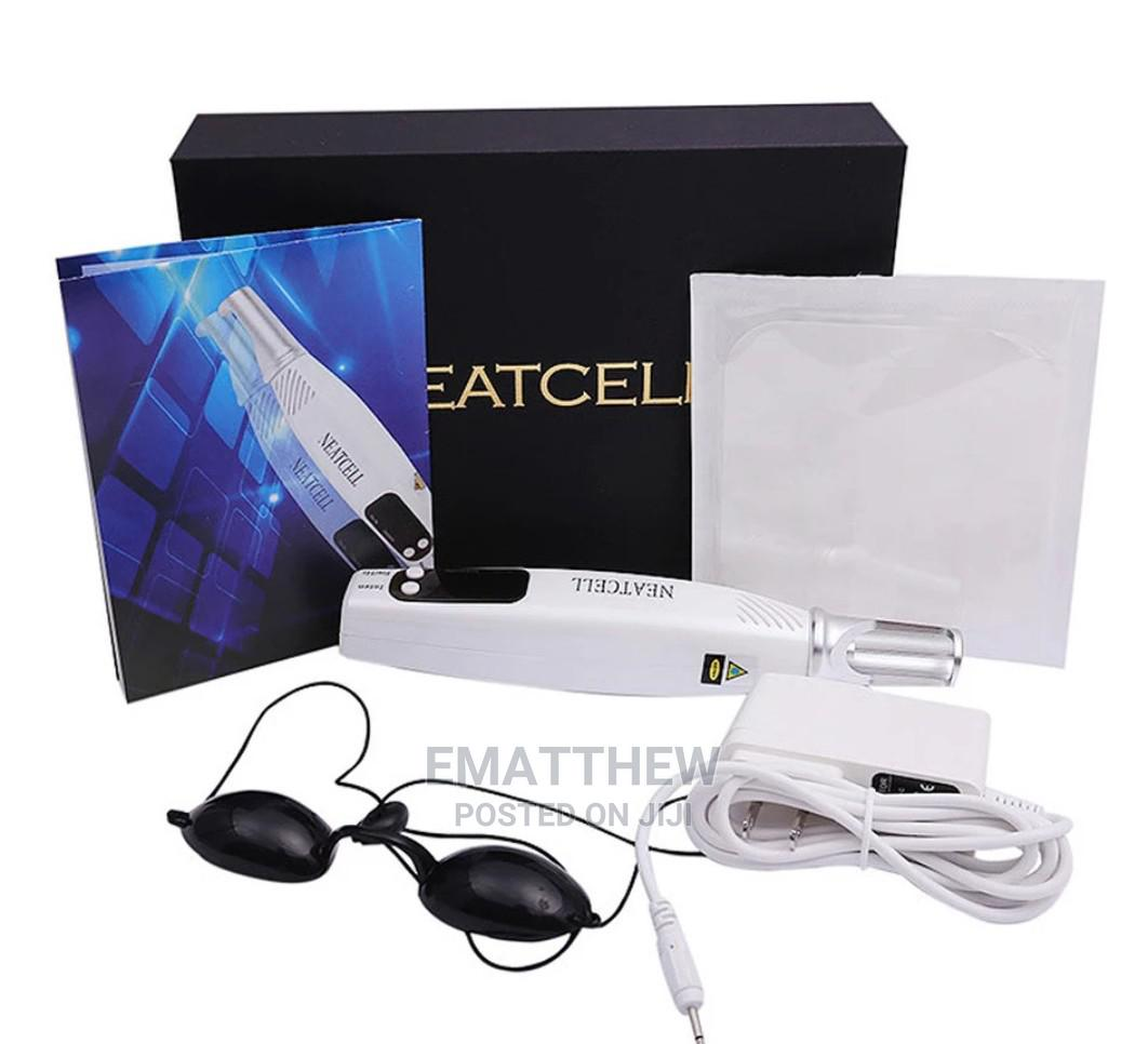 Neatcell Picosecond Pen Laser Tattoo Removal Stretch Marks,   Tools & Accessories for sale in Mushin, Lagos State, Nigeria