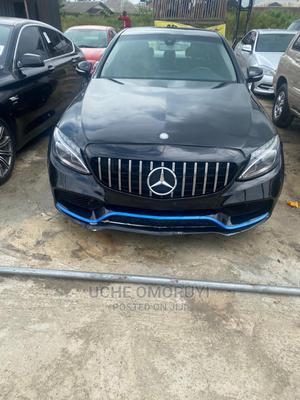 Mercedes-Benz C300 2016 Black   Cars for sale in Delta State, Warri