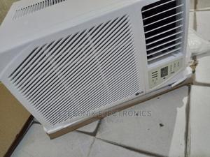 LG Air Conditioner 1,5hp Windo | Home Appliances for sale in Lagos State, Ojo